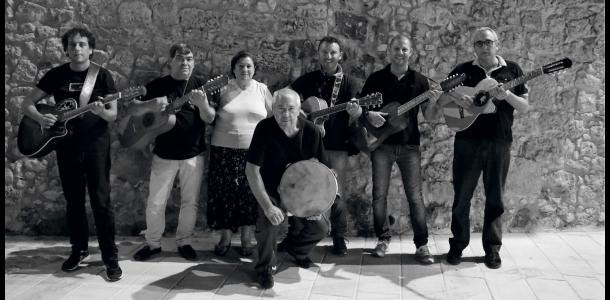 Cantori di Carpino, presentato il nuovo cd del gruppo